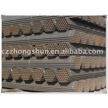 small OD welded steel pipe/ASTM A53 A236 API DIN ERW PIPW