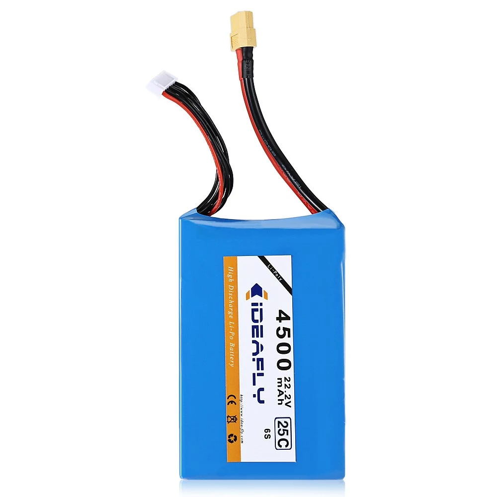 FPV Quadcopter Battery