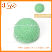 Professional wholesale Konjac face sponge