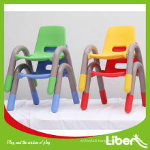 Preschool Plastic Table and Chair set for Kids (LE.ZY.014)