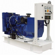 Three Phase Electronic Perkins Diesel Power Generator Engine 100 Amp 50hz