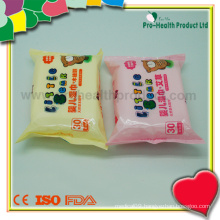 Plastic Baby Wipe Case For Wholesale