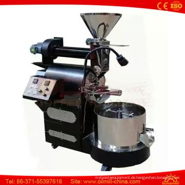 Temperaturkurve des hohen Grads 1kg erinnern sich an kleine Kaffeeröster-Maschine