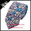 Wholesale Skinny Cotton Wedding Ties