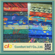 Various Design Auto Fabric