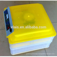 High hatching rate incubator 96 eggs mini chicken egg for sale