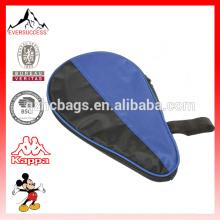 Bolsa impermeable de la bolsa de paleta del ping-pong del tenis de mesa del caso (ES-Z296)