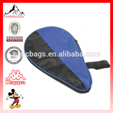 Waterproof Case Table Tennis Ping Pong Paddle Bag Pouch(ES-Z296)
