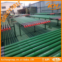 KH API downhole subsurface sucker rod pump for drilling equipment