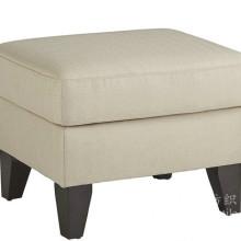 Lino 100% de poliéster como tela de Dimity para usos en textiles para el hogar