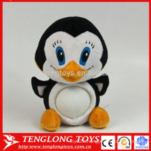 Fabricant animal LED peluche jouet