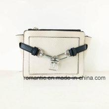 Modische stilvolle Großhandel Frauen PU Schlange Handtaschen (NMDK-052504)