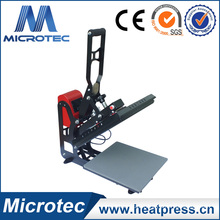 Auto Open Heat Transfer Machine Hot Selling