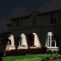 Дом и сад напольное освещение продукта высокая Яркость 48 светодиодов солнечной энергии Датчик движения лампы 850 Люмен IP65 Водонепроницаемый настенный светильник