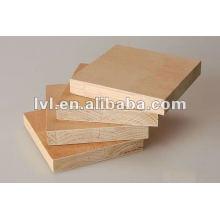 Bamboo material plywood