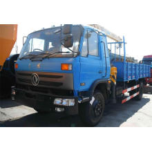 XCMG 4X2 Guindaste montado em caminhão reto (SQ3.2SK2Q)