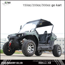 Cheap UTV From Zyao China