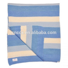 Cobertores de crianças 15BLT1028 crochê padrões