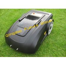 Cortador de grama do robô