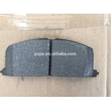 Auto spare parts car brake disc pads