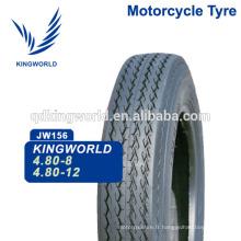 Le pneu de keke de production de Timeproof 480-8 / 480-12 a fait en Chine Choix de qualité