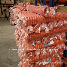 Plastiksicherheit Alert Sicherheitsnetz