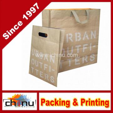 Kraft Paper Bag (2130)