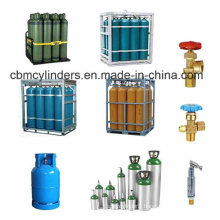 Gas Cylinders Series
