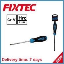 Fixtec Hand Tools 150mm CRV Phillips Screwdriver