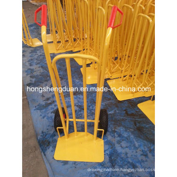 Strong and Cheap Foldable Hand Truck