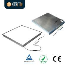 Bester Preis 60 * 60 * 5 cm Dimmbare 0-10 V LED Backlite Panel / LED-Panel Licht