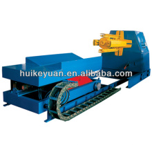 Hydraulic Full-Automatic Decolier Roll Forming Machine