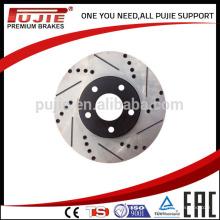 OEM 43512-12710 Auto Bremsscheibenbremse Rotor