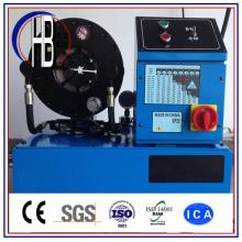 Máquina de friso da mangueira hidráulica alta de Performancep20 P32