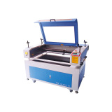Stone Laser Engraving Machine Jq1390 Seperated Machine Body