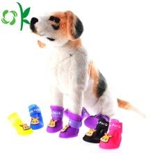 Custom High Quality Dog Boots