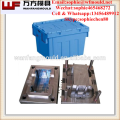 China supply quality products plastic crates for fruits and vegetables injection mould