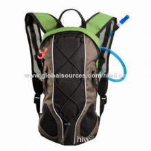 Customized Hydration Pack