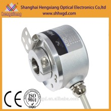 china encoder manfacturer K50 hollow shaft weight measuring sensors 100 pulse 100ppr