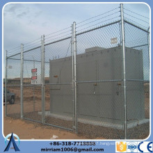 2015 Hot sale China factory direct sale GBW used chain link fence panels