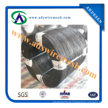 High Quality Hard Drawn Carbon Steel Wire Black Iron Wire
