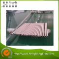 ASTM B338 kleine OD nahtlose Titanhülse