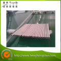 ASTM B338 Small OD Seamless Titanium Tube
