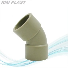 PPH Elbow 45 Degree Socket Fusion