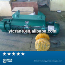 5t Wire Rope Hoist HOT all over the world