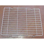 stainless steel cooking rack