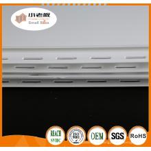 Painéis de painéis de parede de PVC / PVC produtos plásticos / PVC