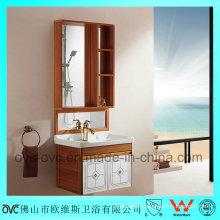 Hotel Bathroom Vanity/ Wall Hung Cabinet/ Italian Bath Vanity