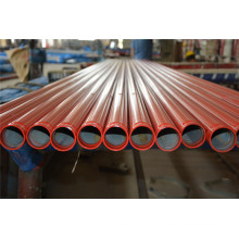 Weifang East UL FM Painted Fire Fighting Steel Pipe