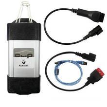 CAN Clip Diagnostic Interface for Renault